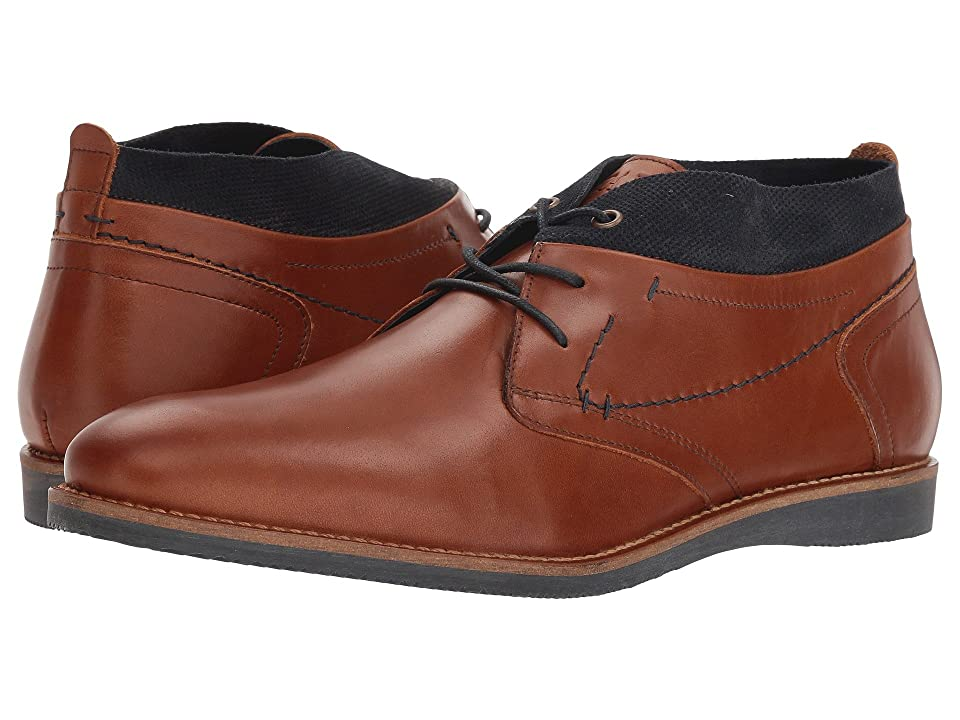 PARC City Boot Hampton (Cognac) Men