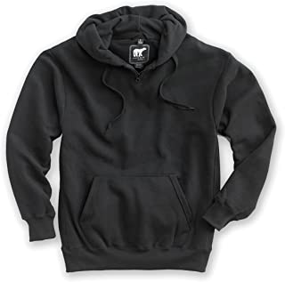 White Bear Clothing Co. Heavyweight Hoody (Style 1000) - Available in 18 Sizes: XXS-6XL, LT-6XT