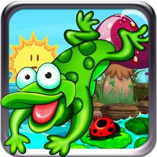 Ace Froggy Jump