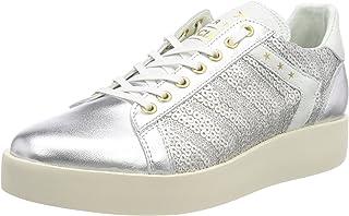 Pantofola d'Oro Lecce Pailette Donne Low, Baskets Femme