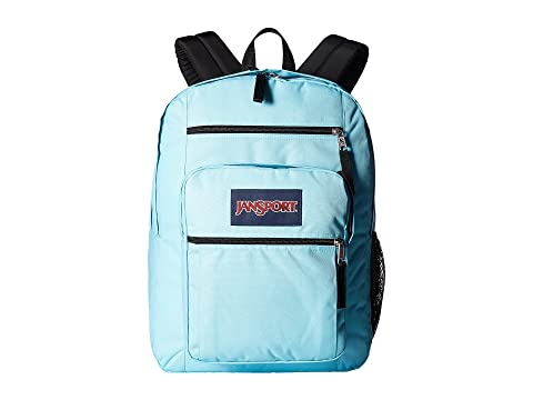 JanSport JanSport Student Big Big Topaz Blue ww4BP