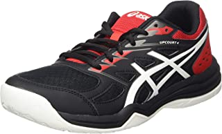 ASICS Men's Upcourt 4 Indoor Court Shoes