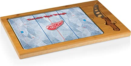 PICNIC TIME NHL Unisex Icon Cheese Set