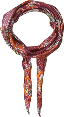 Taking Flight Diamond Shape Scarf