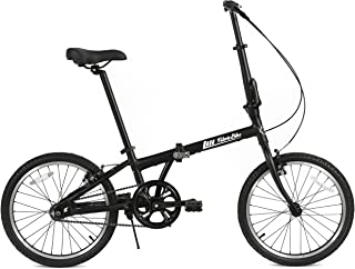 comprar comparacion FabricBike Folding Bicicleta Plegable Cuadro Aluminio Ruedas 20