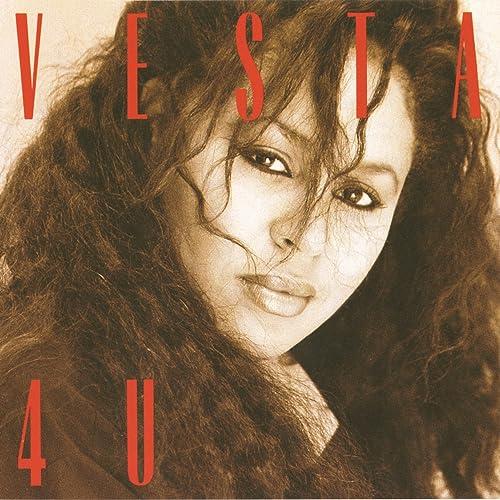 Vesta williams special youtube.