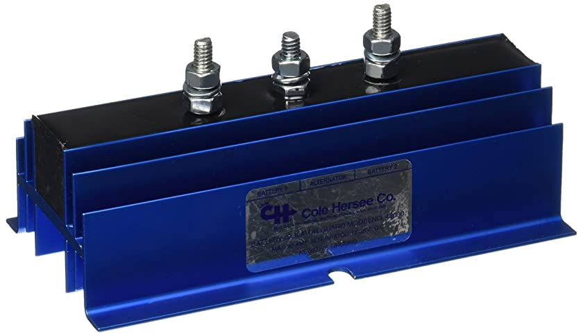 Cole Hersee 48090 Battery Isolator
