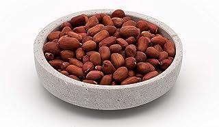 Biologische Fairtrade Pinda's met Rode Schil - 1kg - Ongebrand en Ongezouten - Raw Food - Uit Oezbekistan