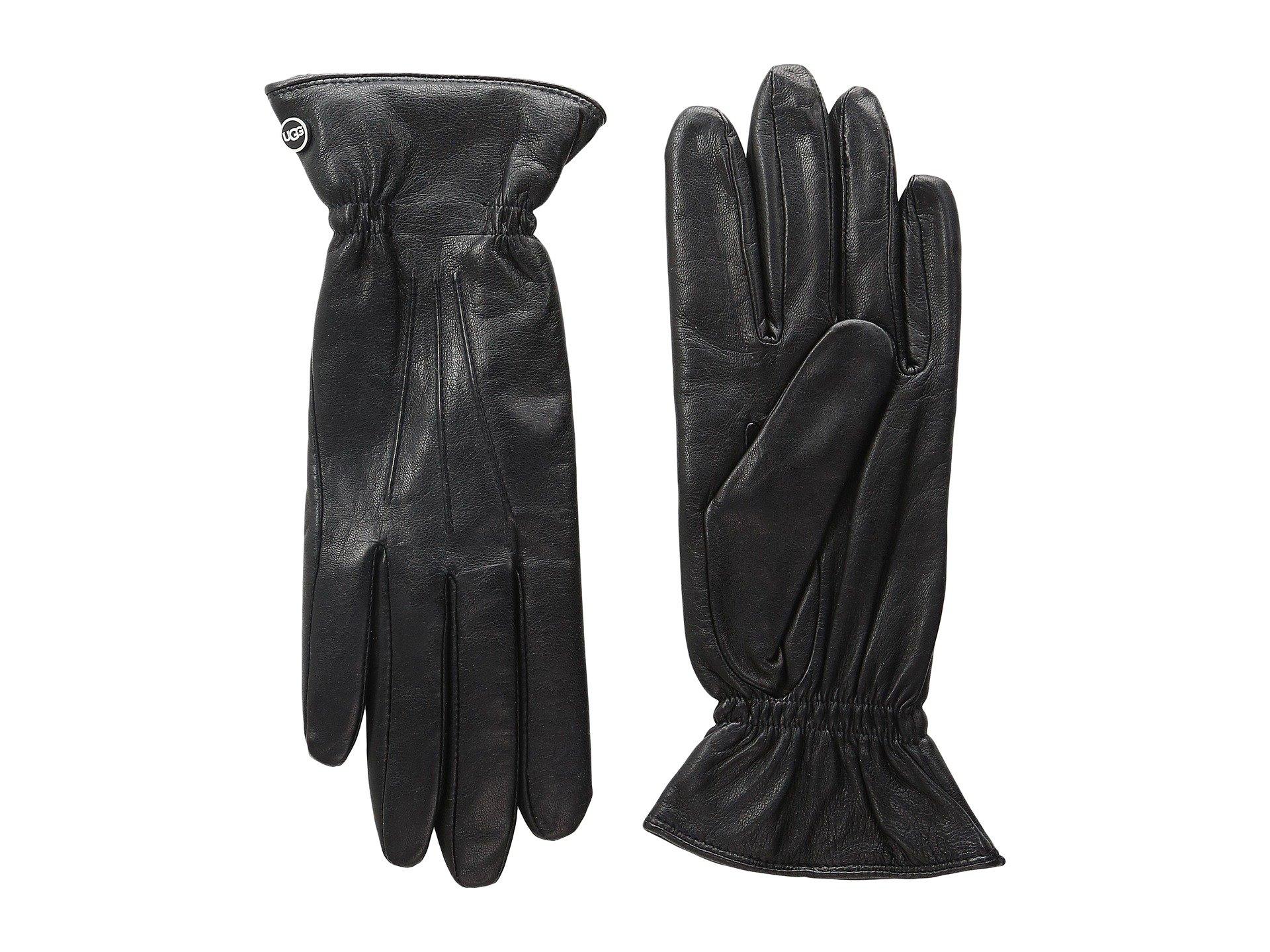 Guantes para Mujer UGG Joey Two Tone Glove  + UGG en VeoyCompro.net