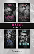 Forbidden to Touch/Hot Mistake/She Devil/Wicked Pleasure (Billionaire Bachelors Book 1000)