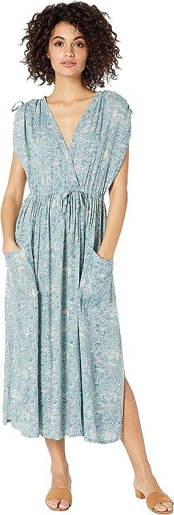 Featherstone Dress