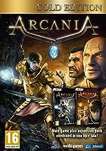 Arcania - Gold Edition (PC DVD) (UK IMPORT)