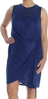 RACHEL Rachel Roy Womens Sleeveless Mini Party Dress
