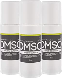 dmso roll on for humans