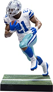 McFarlane Toys EA Sports Madden NFL 17 Ultimate Team Series 2 Ezekiel Elliott Dallas Cowboys Action Figure