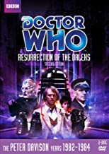 Best resurrection of the daleks dvd Reviews