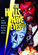 The Hills Have Eyes Part 2 (1985)