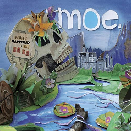 What Happened To The LA LA's by moe  on Amazon Music