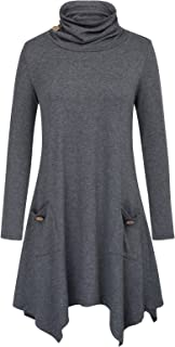 Best asymmetric tops and tunics Reviews