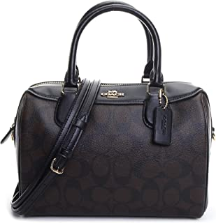 Coach Women's Mini Bennett Satchel