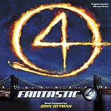 Fantastic 4 (Original Motion Picture Score)
