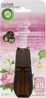 Air Wick Essential Mist Refill Peony & Jasmine, 20ml