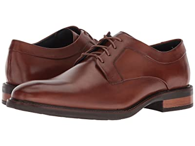 Cole Haan Hartsfield Plain (British Tan) Men