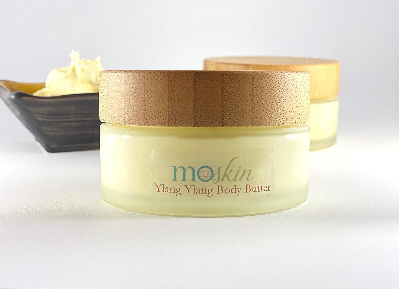 Ylang Body Butter ~ Max 87% OFF Award Ideal for Skin~Mo Vata Pitta Kapha or