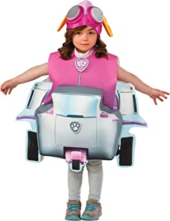 Rubie's Costume Paw Patrol Skye Child Costume Toddler 610838_TODD