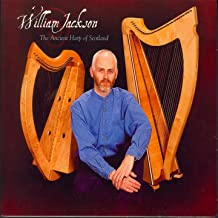 william jackson harp
