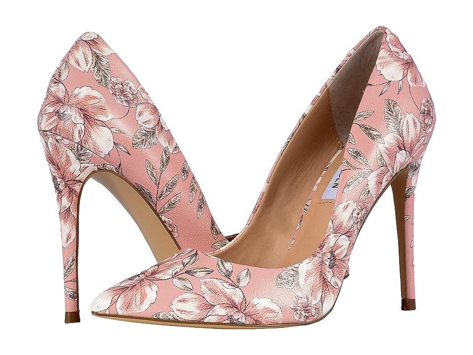 Steve Madden Daisie Pump (Pink Multi) Women
