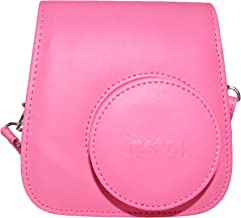 Fujifilm Instax Groovy Camera Case - Flamingo Pink
