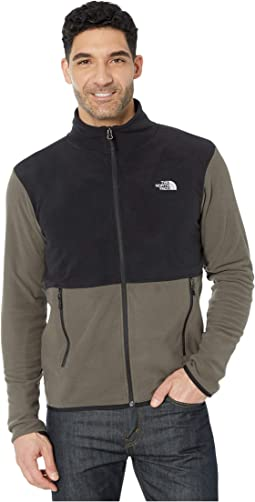 New Taupe Green/TNF Black