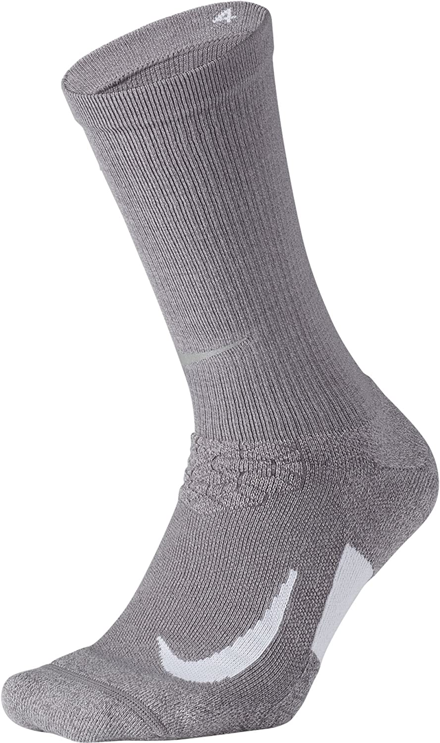 NIKE Be super welcome Spark Cushioned Over item handling Crew 1 Socks Pair Running