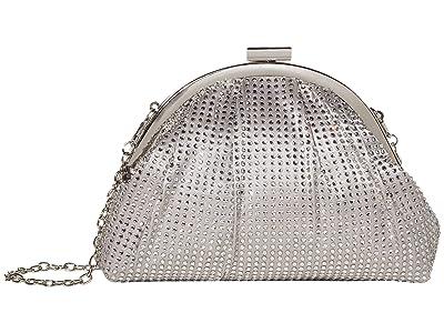 Jessica McClintock Jessica (Silver) Handbags