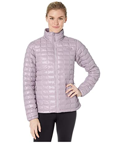 The North Face ThermoBalltm Eco Jacket (Ashen Purple) Women