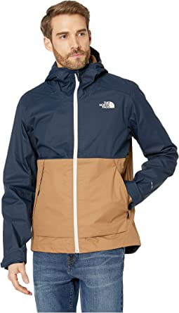 The North Face. Millerton Jacket.  109.95. 5Rated 5 stars5Rated 5 stars. Urban  Navy Cargo Khaki 3cfca7cf1