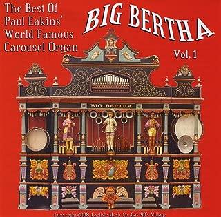 The Best of Big Bertha - Vol.1