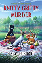 Knitty Gritty Murder (A Knit & Nibble Mystery Book 7)