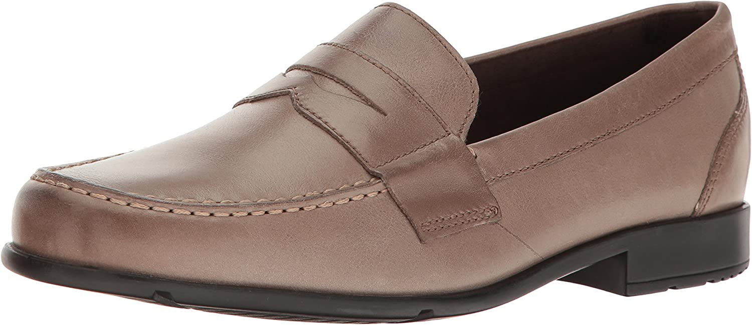 Rockport Men's Classic Loafer Penny
