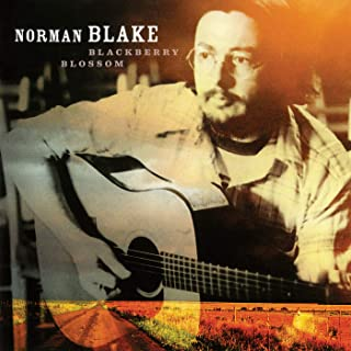 norman blake blackberry blossom