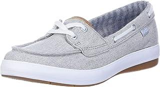 Keds Women's Charter Chambray Sneaker