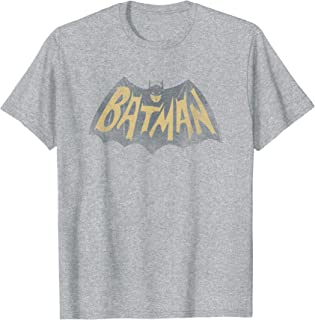 Sons of Gotham Batman Shirt M Jokers Wild Adult Ringer T