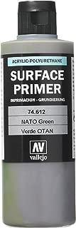 Vallejo NATO Green 200ml Paint
