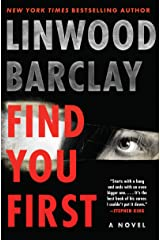 Find You First: A Novel Kindle Edition