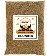 Nugget Reserve Gold Paydirt Clunker Panning Pay Dirt Bag – Gold Prospecting Concentrate
