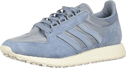 Adidas Forest Grove W, Chaussures de Fitness Femme