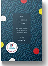 Best six impossible things Reviews