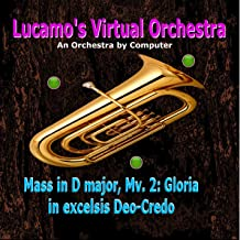 Best gloria in excelsis deo orchestra Reviews