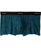 Paul Smith - Cheetah Print Trunks Underwear